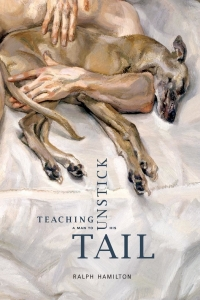 Book- Teaching a man to unstick his tail