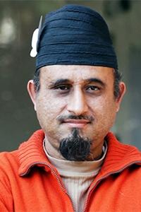 Ujwal Thapa '00