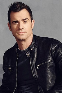 Justin Theroux '93