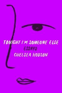 Book- Tonight I'm Someone Else