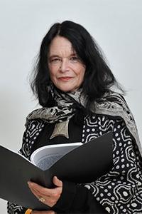 Anne Waldman '66