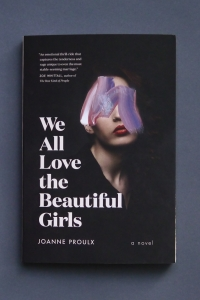 Book- We All Love the Beautiful Girls