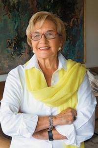Priscilla Alexander '58