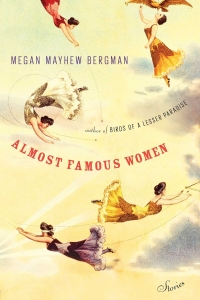 Book- Almost Famous Women