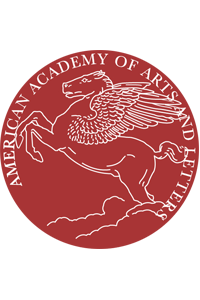 Image of American Academy of Arts and Letters logo