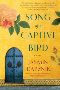 Book- Song of a Captive Bird