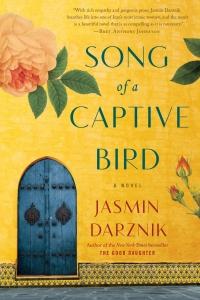 Book- Song of a Captive Bird