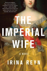 The Imperial Wife img