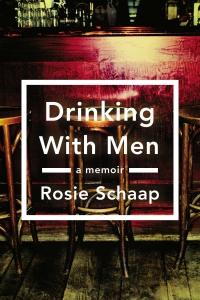 Book- Drinking with Men: A Memoir