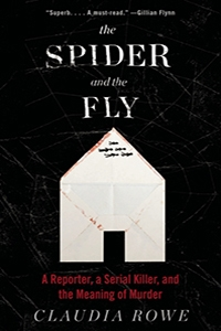 Image of The Spider and the Fly by Claudia Rowe '87