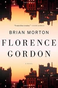 Book- Florence Gordon