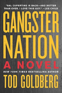 Bookshelf: Gangster Nation