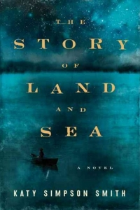 Book- The Story of Land and Sea