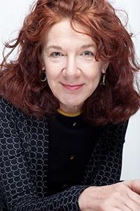 Mary Ruefle '74