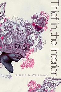 Image of Thief in the Interior by Phillip B. Williams