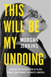 Book- This Will Be My Undoing