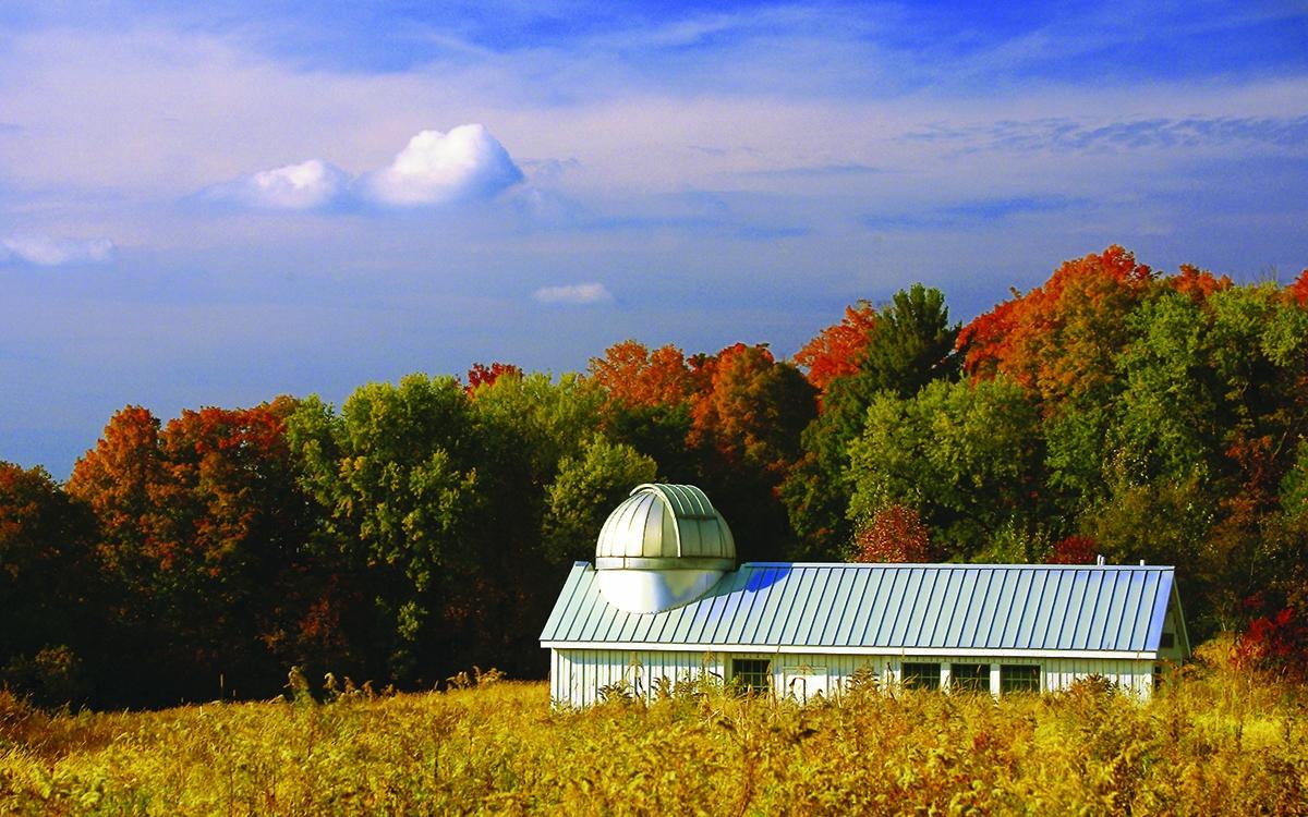 Astronomy Club