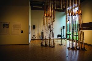 Black Spring Usdan Gallery image