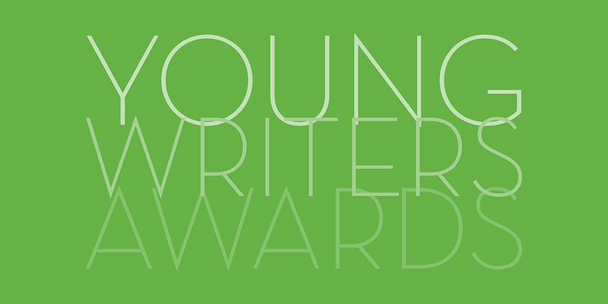 Bennington Young Writers Awards 2017