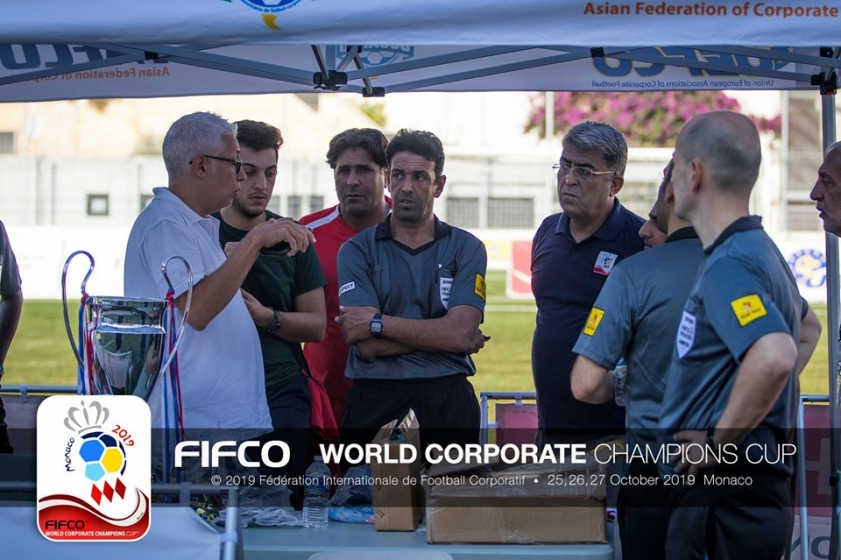 Photo of FIFCO World Cup